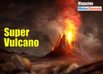 Supervulcano attivo costituito da ben 6 vulcani ed una caldera.