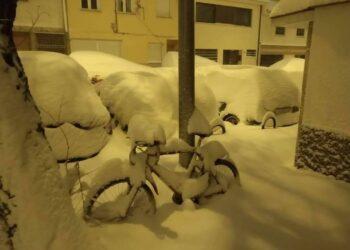 137309688 3670148523076292 7751771603710030551 o 350x250 - Meteo MADRID: The BIG Snow, si rischia la nevicata del secolo