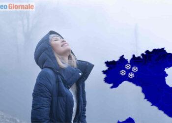 meteo gelido in val padana con neve e nebbia 350x250 - Inquinare l'aria conviene