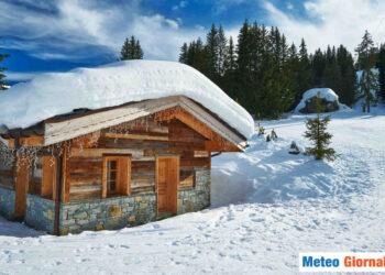 meteo giornale 00041 1 350x250 - Meteo: in arrivo neve copiosa sulle Alpi e fiocchi fino alla pianura