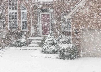 Tanta neve in arrivo
