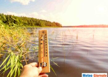 30 gradi fuori stagione