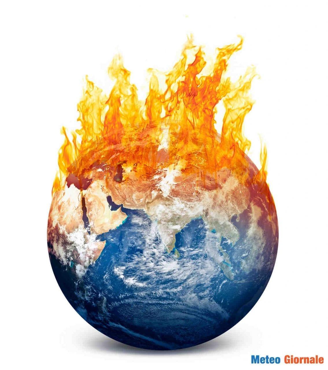 meteo giornale 00221 scaled 1 - Artico e Siberia in fiamme, che anomalie. Niente effetto lockdown sul clima