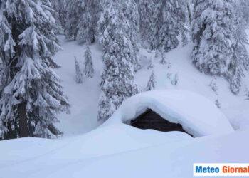Tornerà la neve abbondante sulle Alpi