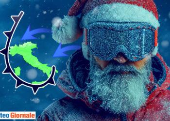 meteo invernale gelido 02 350x250 - GELO a ripetizione, anche in Italia prima e dopo Natale