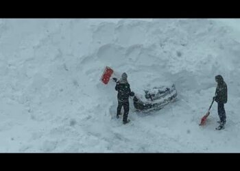 video meteo tempeste di neve di inaudita violenza in giappone 350x250 - La minaccia di tempeste tropicali nel meteo d'Autunno Previsioni. Analisi da AccuWeather