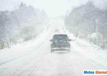 meteo giornale 00103 350x250 - Allerta meteo Protezione Civile in numerose Regioni d'Italia