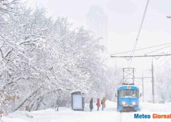 meteo giornale 00250 350x250 - Meteo Italia al 7 febbraio: nuova accelerazione dell'Inverno