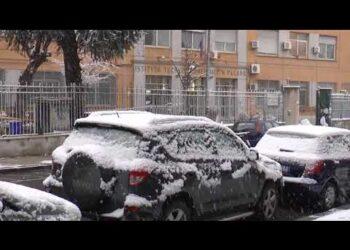 meteo neve sulle coste ditalia l 350x250 - Allerta meteo Protezione Civile in numerose Regioni d'Italia