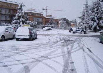 Monte Mario, foto di Andrea Bianchi