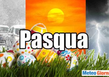 Prime proiezioni per la Pasqua