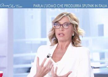 ecco chi produrra in italia il v 350x250 - Ecco chi produrrà in Italia il vaccino Sputnik