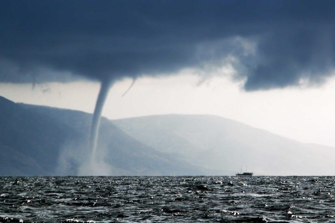 meteo 00006 - Tornado in Italia sempre più frequenti: ecco quali sono le cause