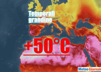 meteo estate 2021 350x250 - Meteo d'Inverno, come sarà. Macché pensiamo all'Estate 2021 che potrebbe essere estrema