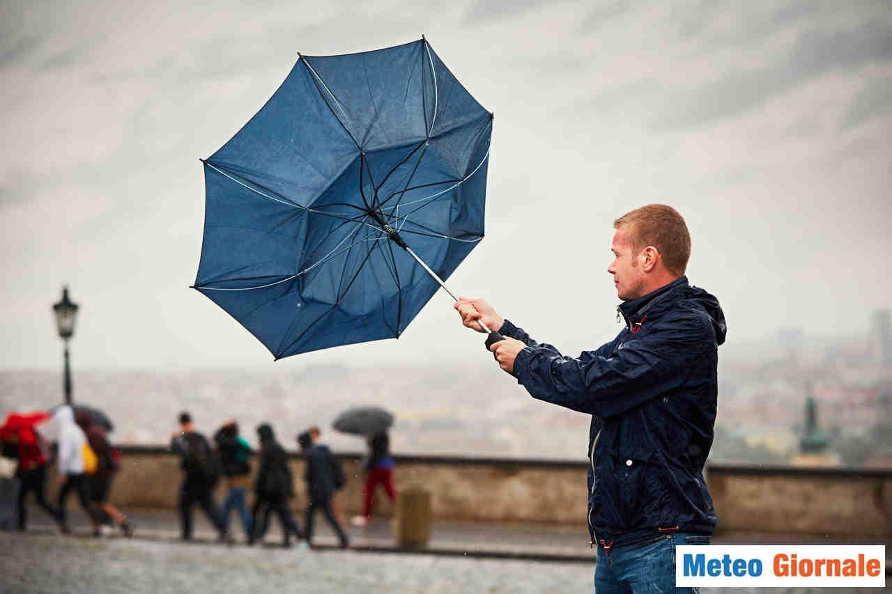 meteo giornale 00440 - Meteo weekend delle Palme, torna qualche pioggia. Ecco dove