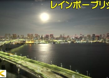 tokyo tower 4k live streaming li 350x250 - Live, programma meteo e con webcam dal Mondo
