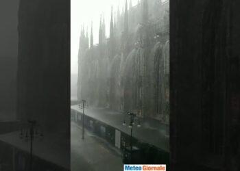 video meteo la prossima stagione aumento delle bombe dacqua 350x250 - Ecco le BOMBE d'acqua a Giugno, Italia a marcato rischio meteo