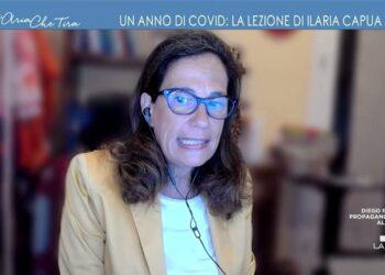 dottoressa ilaria capua intervis 350x250 - Pandemia inarrestabile. Come evitare il disastro totale