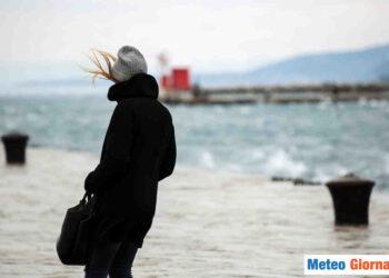 meteo 00025 350x250 - Meteo Trieste, arriva la bora ululante con maltempo