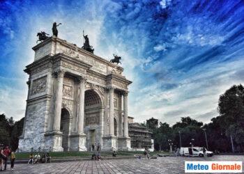 meteo 00057 350x250 - Meteo Milano, notti fredde. Possibilità di rovesci