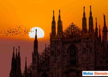 meteo 00140 350x250 - Meteo Milano, notti fredde. Possibilità di rovesci