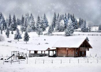 Neve copiosa in arrivo di nuovo a quote basse per il periodo