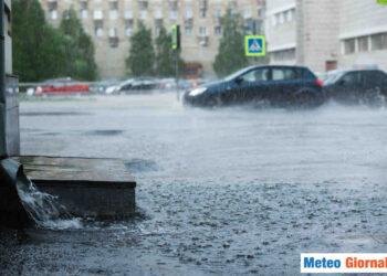 meteo giornale 00070 350x250 - Meteo della settimana, la PRIMAVERA offuscata dal brutto tempo