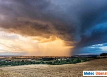meteo giornale 00147 350x250 - Meteo: FREDDO persisterà su parte d'Europa. I possibili effetti sull'Italia