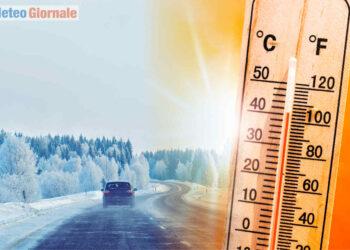 meteo invernale e primavera 350x250 - Meteo Italia direzione Natale: cambiamenti importanti. Vediamo cosa
