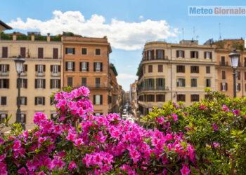 meteo primavera12 350x250 - Meteo Italia, e la Primavera che non c'è più. Ecco come era