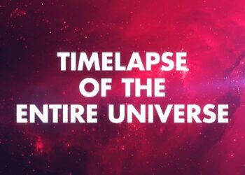 big bang cosa accadde davvero un 350x250 - Big Bang: cosa accadde davvero? Un video mostra la storia dell'universo