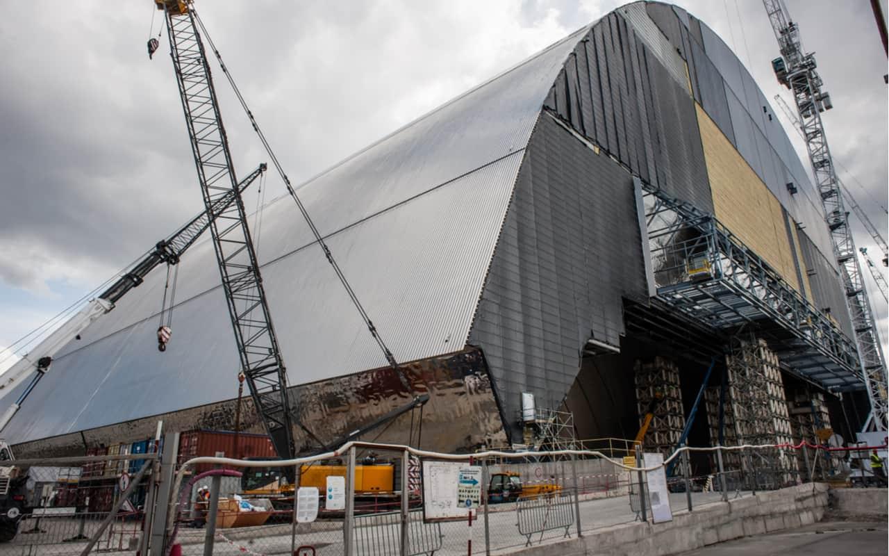 cernobyl reattore nucleare - Incubo nucleare da Chernobyl, c'è una reazione nucleare. I rischi