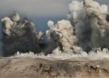 erutta ennesimo vulcano in indon 350x250 - VULCANI, il rischio meteo climatico è una costante: anno senza Estate