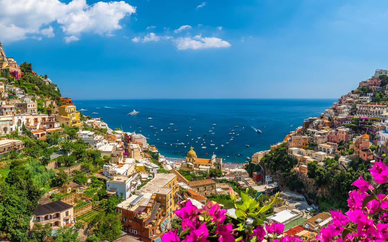 estate italiana - Aeronautica Militare Meteo sino 20 giugno 2021