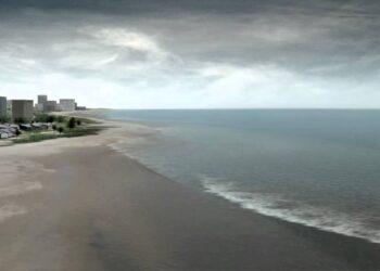 genesi di un distruttivo tsunami 350x250 - Anak Krakatoa: lo tsunami era alto ben 150 metri