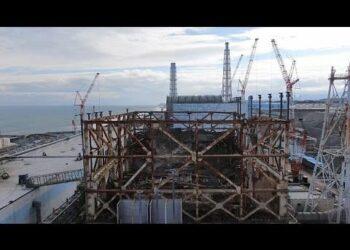 giappone fukushima e una bomba n 350x250 - Giappone, Fukushima è una bomba nucleare a cielo aperto