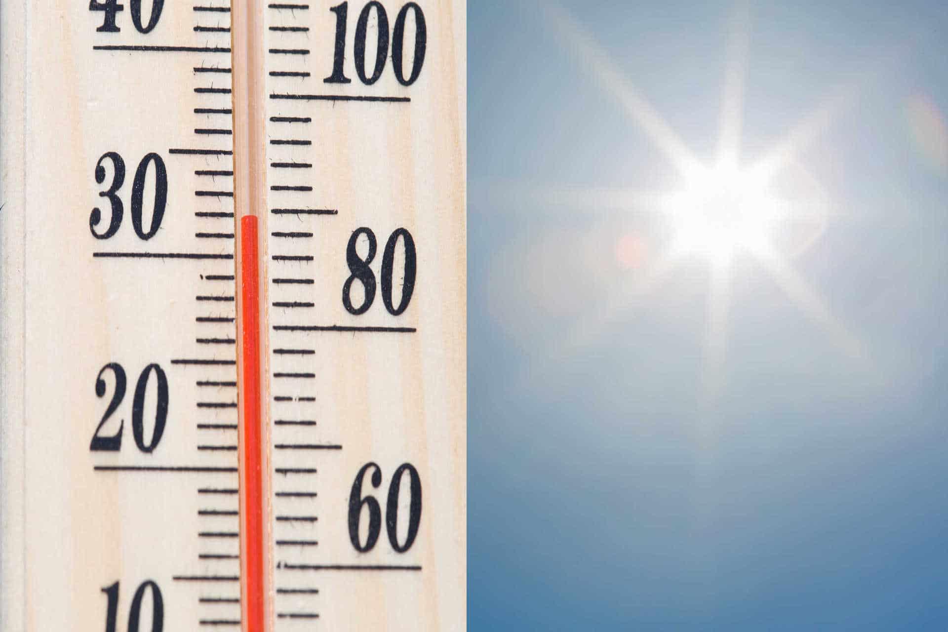 meteo 00047 - Meteo ITALIA, in men che non si dica, superata soglia 30°C