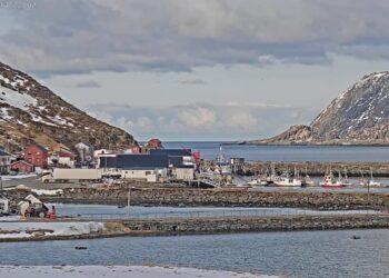 meteo diretta da capo nord norve 350x250 - Meteo Diretta da CAPO NORD, Norvegia settentrionale