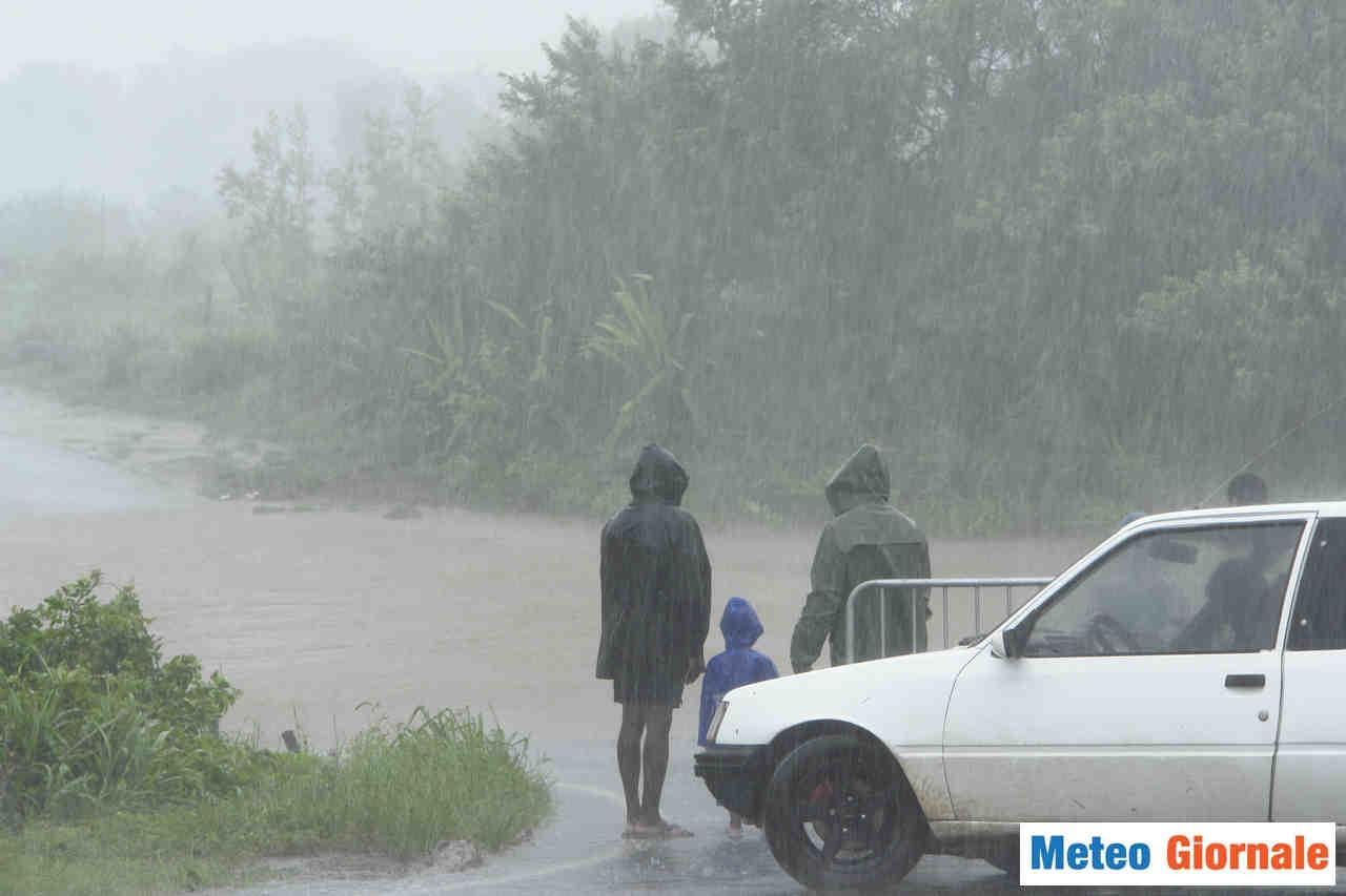 meteo giornale 00013 - METEO: nuovo, forte peggioramento meteo alle porte