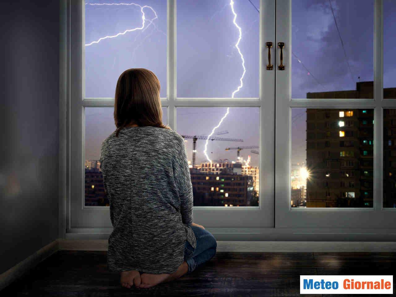 meteo giornale 00602 - Maggio, sempre più mese meteo estremo. La nuova Primavera