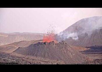 meteo islanda ennesimo vulcano i 350x250 - Meteo 7 Giorni. MALTEMPO con FREDDO e NEVE verso il Sud. Novità dal weekend