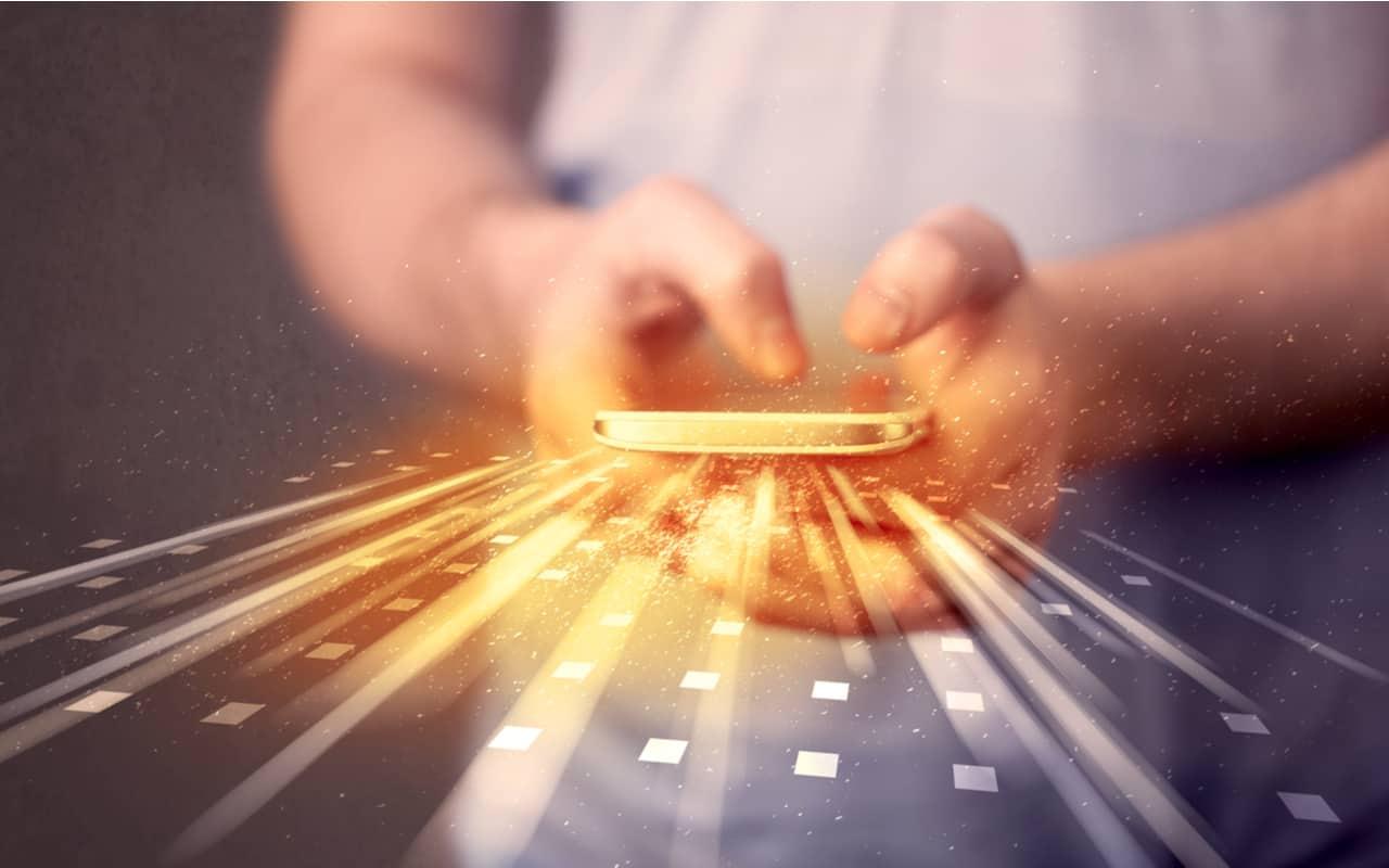 motorola smartphone del futuro - Motorola caricherà gli smartphone con la Wi-Fi