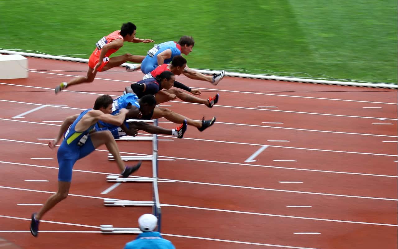 sport agonistico - Sport agonistico compromesso sempre più dal Caldo. Ma arriva la Scienza
