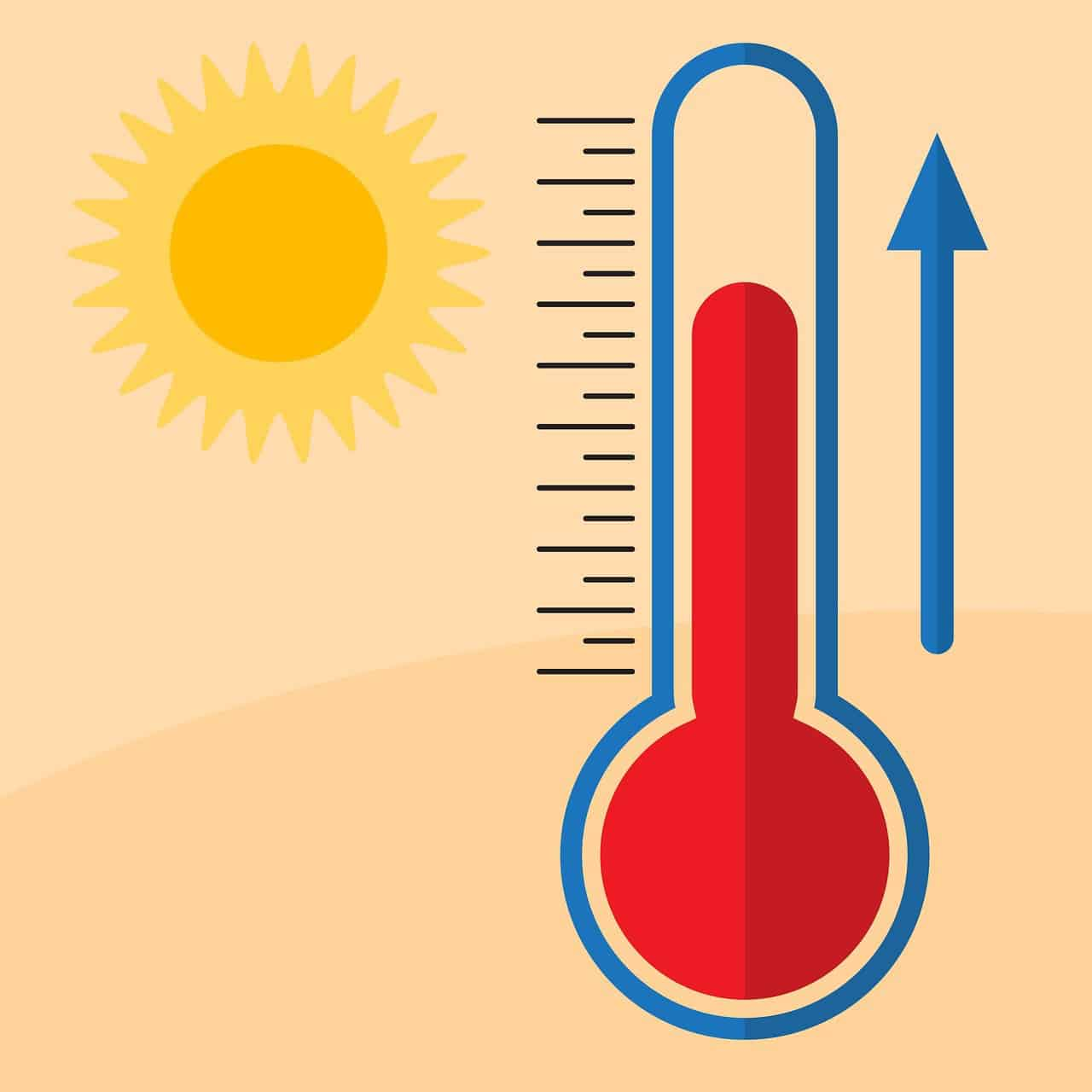 summer 6125976 1280 - CALDO AFRICANO dal weekend, prime prove d'estate. Le temperature previste