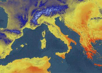 temperatura minima 25 05 2021 350x250 - ITALIA, temperature minime di questa notte