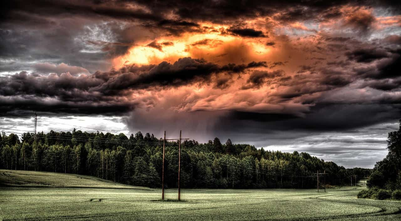 temporale - Meteo con MALTEMPO in avvio di settimana, poi nuovi scenari in vista