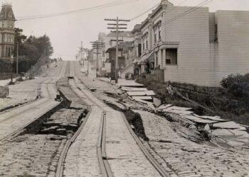 Il più lungo terremoto noto ad oggi, ebbe una durata di 32 anni.