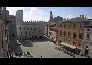 todi umbria meteo webcam 350x250 - Livigno, webcam veduta in centro
