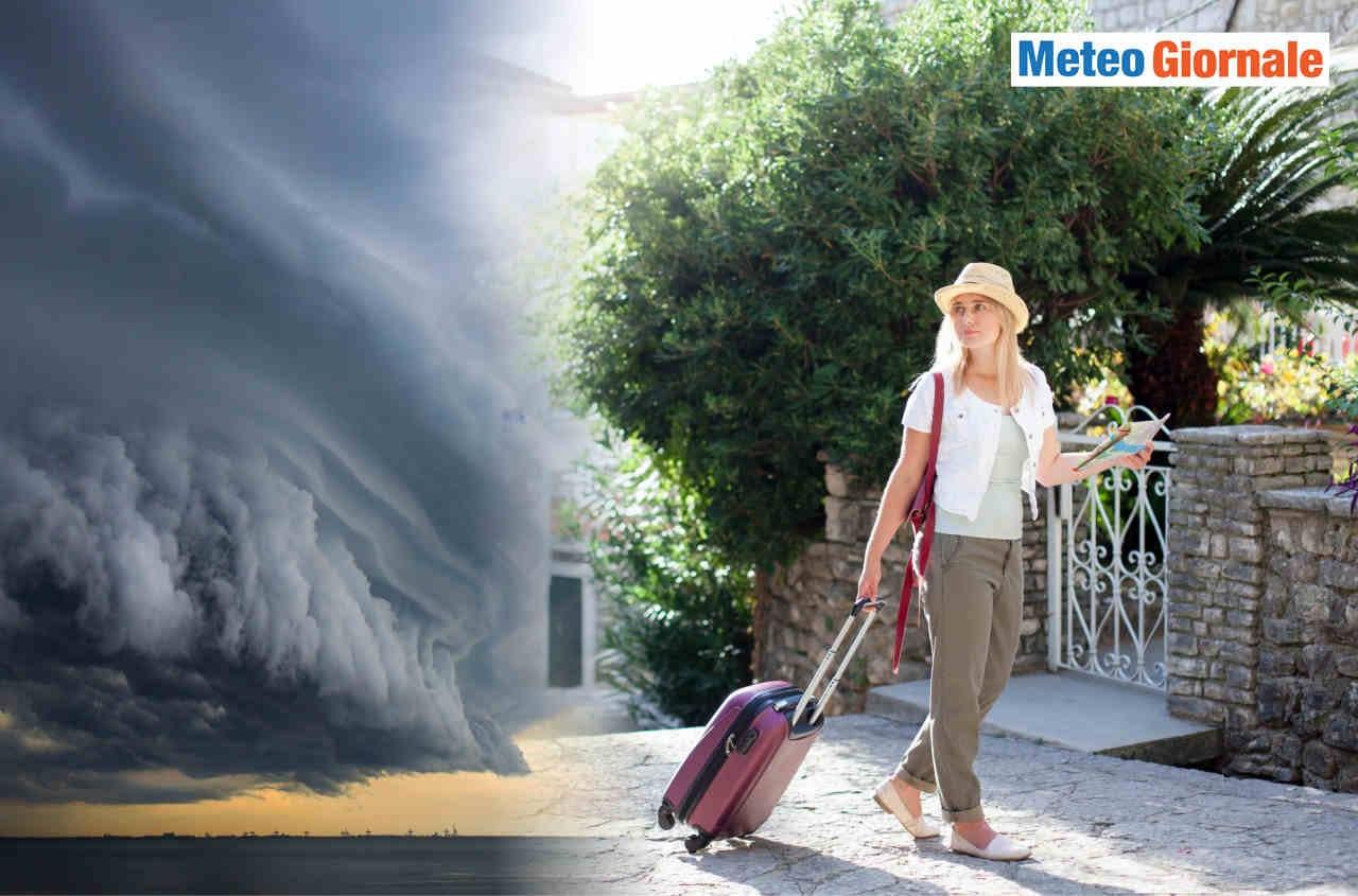 trend meteo maggio - Ultime news dal CENTRO METEO EUROPEO, Maggio 2021 turbolento