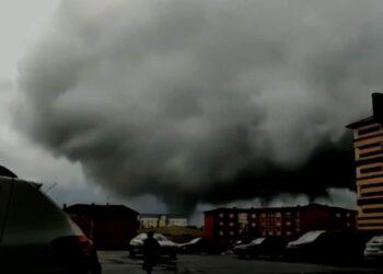 2021 06 18 18 27 50 350x250 - Video Meteo: Germania, devastata da alluvioni da record. Vittime